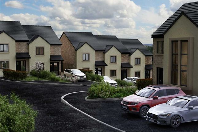 Thumbnail Mews house for sale in Dinting Road, Glossop, Derbyshire