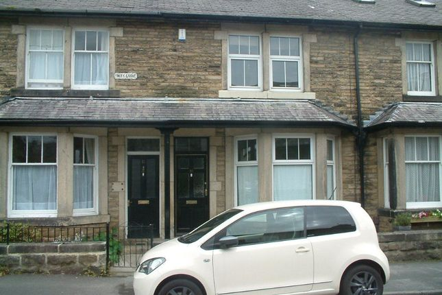 Thumbnail Room to rent in Unity Grove, Harrogate