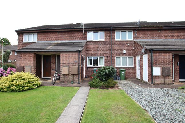 Thumbnail Flat to rent in Cornmill Crescent, Alphington, Exeter