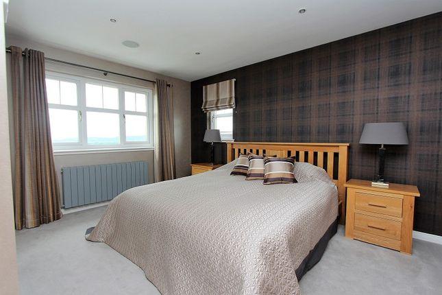 Bedroom 4 of 33 Slackbuie Way, Slackbuie, Inverness IV2