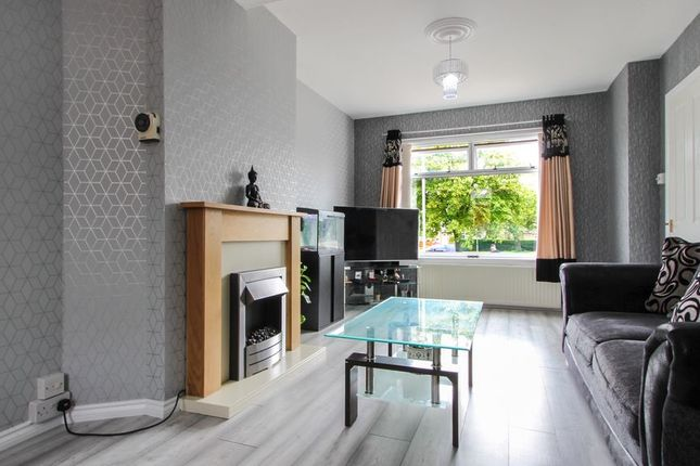 Thumbnail Terraced house for sale in Summerhill Drive, Aberdeen