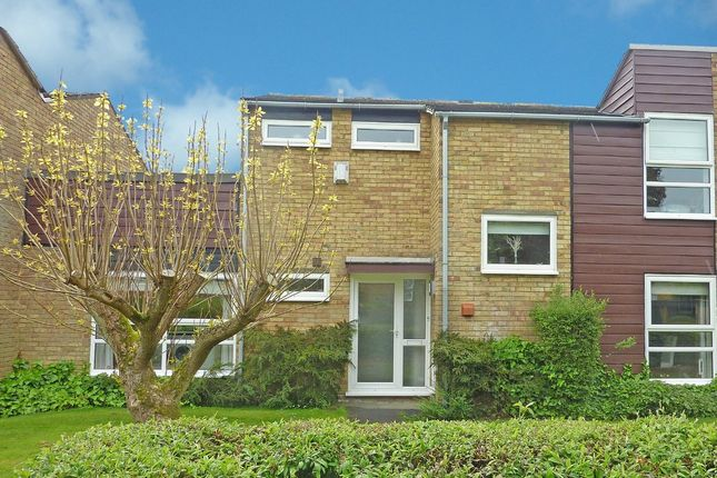Thumbnail Link-detached house for sale in Capelands, New Ash Green, Longfield