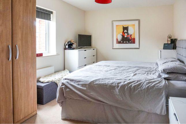 Bedroom One of Harrow Lane, Scartho Top, Grimsby DN33