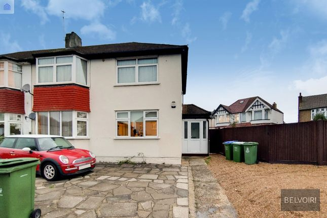 2 bed flat to rent in Longlands Rd, Sidcup DA15