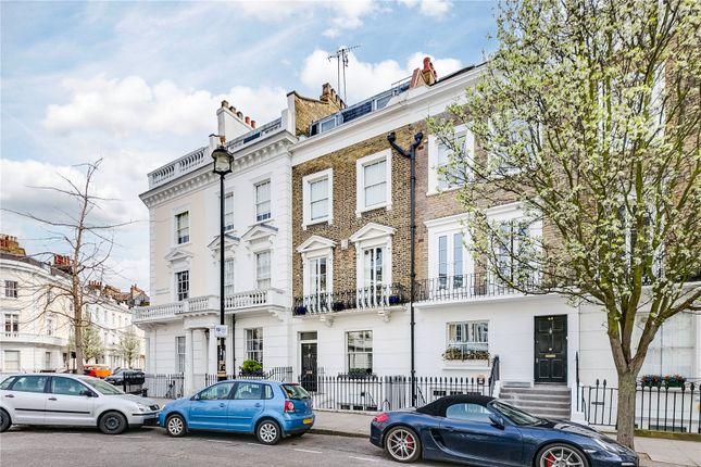 Thumbnail Terraced house for sale in Denbigh Street, London