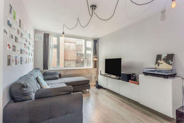 Living Room of Litchfield Avenue, London E15