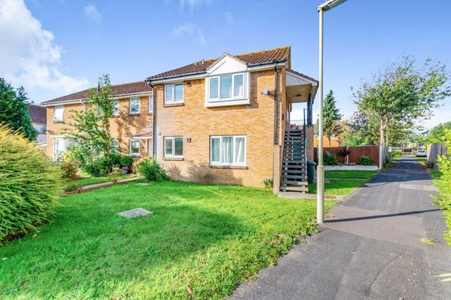 1 bed flat for sale in Osprey Gardens, Lee-On-The-Solent PO13