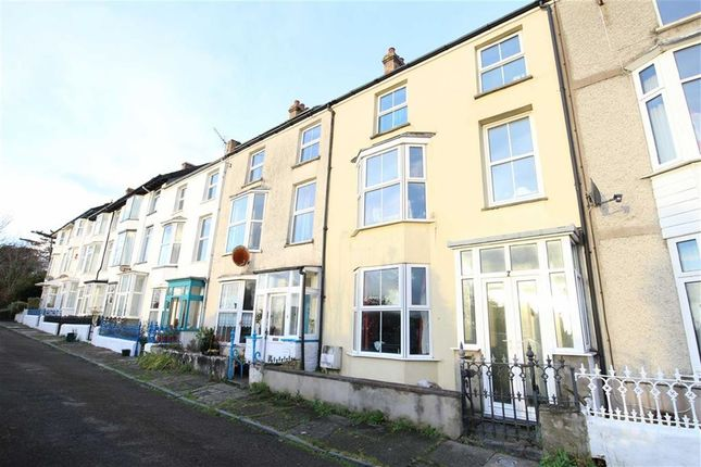 Thumbnail Terraced house for sale in Lisburne Terrace, Aberystwyth
