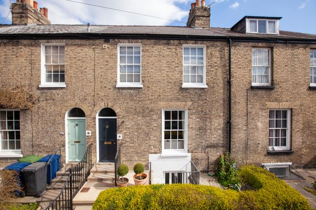 Thumbnail Terraced house for sale in Panton Street, Cambridge