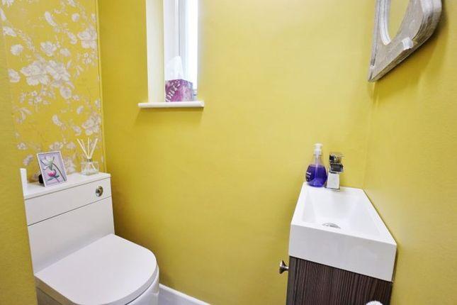 Cloak Room/WC of Oldenburg Park, Paignton TQ3
