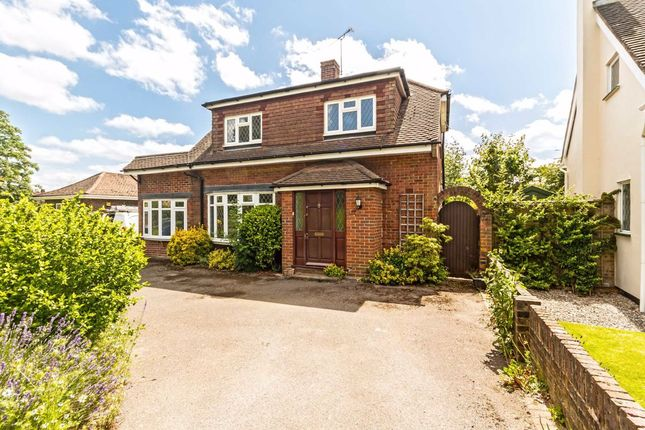 Hawkewood Road, Sunbury-On-Thames TW16