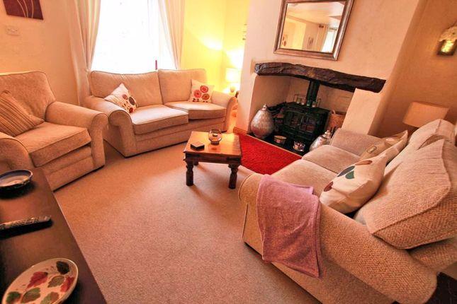 Sitting Room of Canna Park Drive, Highampton, Beaworthy EX21