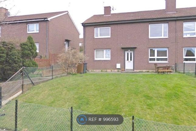 2 bed flat to rent in Carlowrie Place, Gorebridge EH23