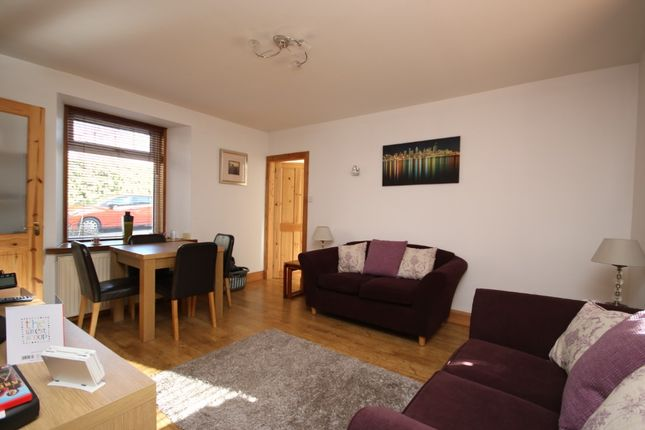 Thumbnail Flat to rent in Great Western Road, West End, Aberdeen