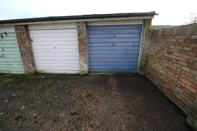 Parking/garage for sale in Kemsing Gardens, Canterbury