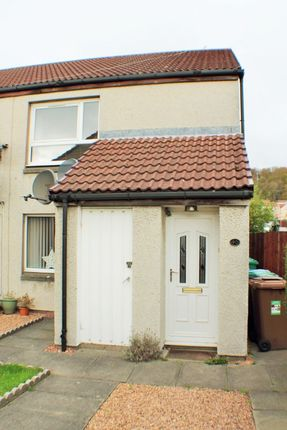 Thumbnail Semi-detached house to rent in Strathbeg Drive, Dalgety Bay, Fife