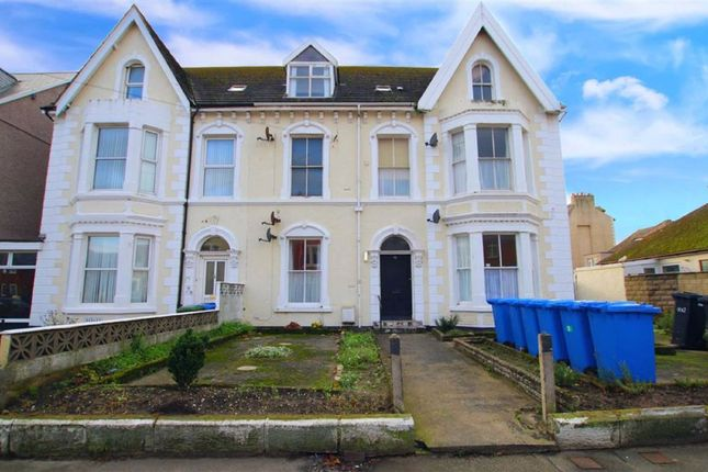 Thumbnail Flat for sale in Conwy Street, Rhyl, Denbighshire