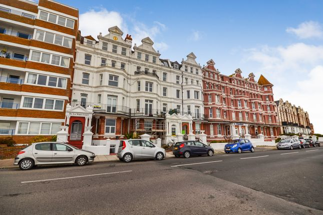 Thumbnail Flat for sale in Cantelupe Court, De La Warr Parade, Bexhill On Sea