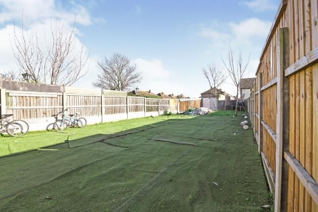 Garden of Aveley, South Ockendon, Essex RM15