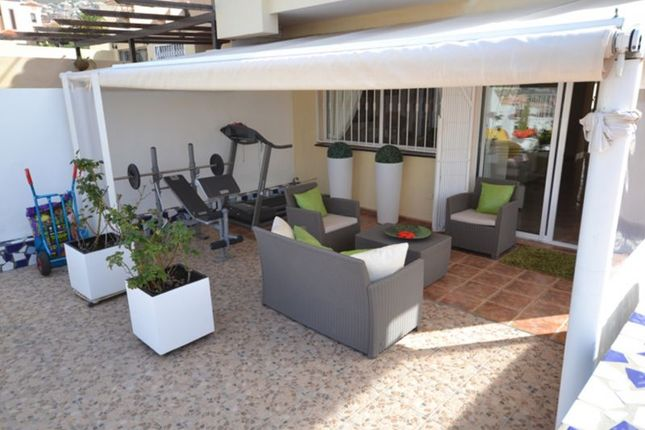 4 bed villa for sale in Roque Del Conde, Tenerife, Spain