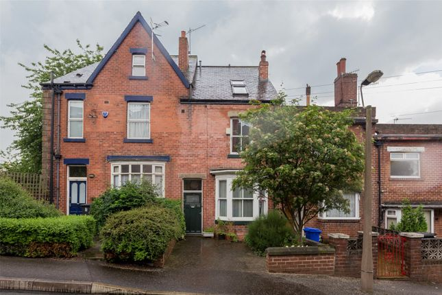 Thumbnail Terraced house for sale in Shirebrook Road, Meersbrook, Sheffield