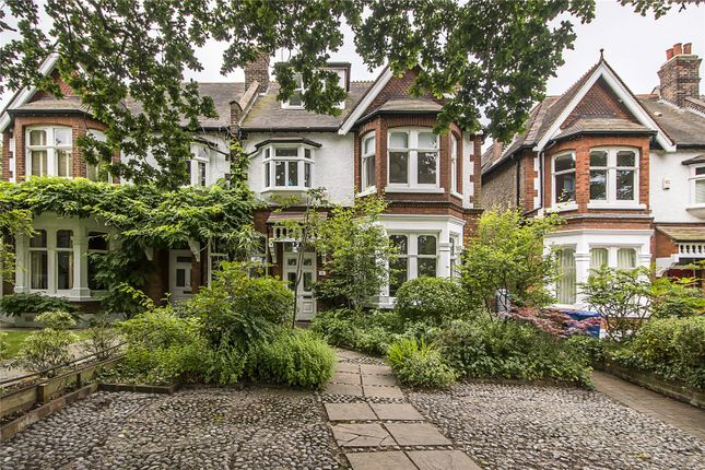 Thumbnail Semi-detached house for sale in Court Lane Gardens, London