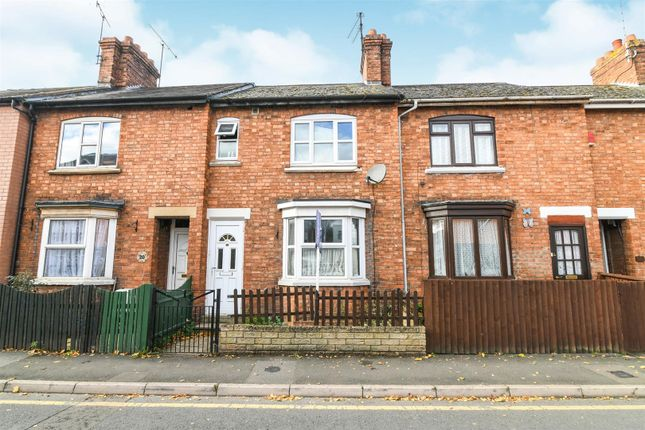 Thumbnail Detached house for sale in Littleworth Street, Evesham