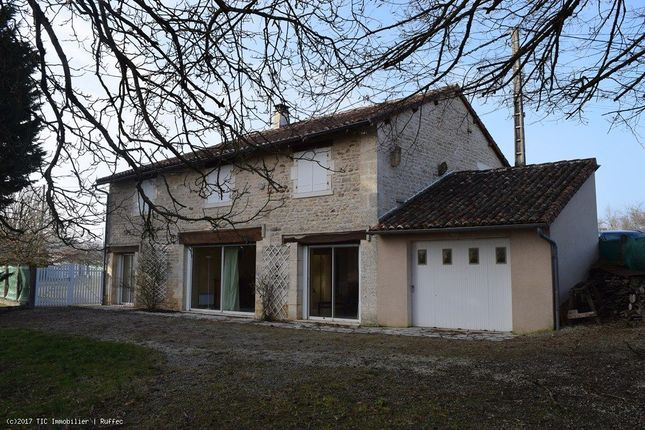 5 bed property for sale in Saint Gourson, Poitou-Charentes, 16700, France