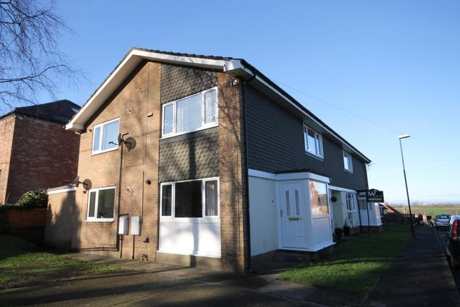 Thumbnail Flat for sale in Corber Hill, Brompton, Northallerton