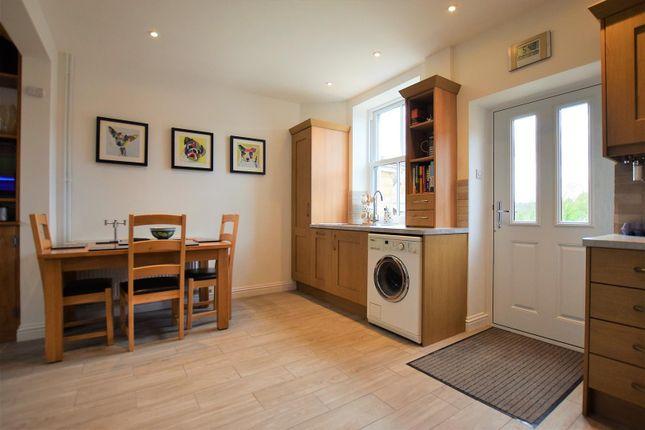 Kitchen of Station Road, South Luffenham, Rutland LE15