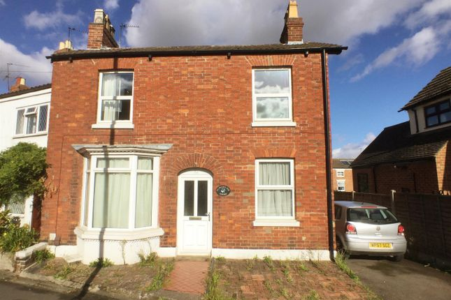 Thumbnail Detached house to rent in Derby Road, Kegworth, Derby