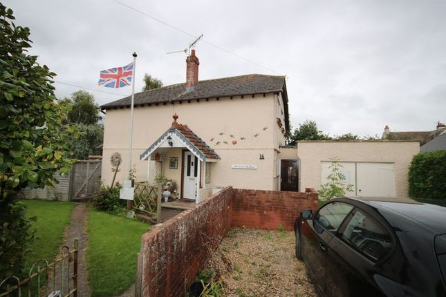 Thumbnail Detached house for sale in Catwell, Williton, Taunton