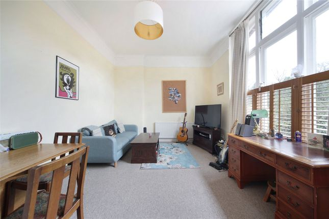 Thumbnail Flat to rent in Abbeville Road, Abbeville Village, London