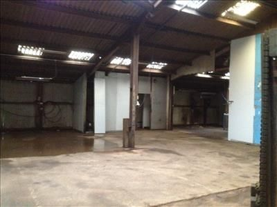 Thumbnail Light industrial to let in Units C, D & E, Hillcroft, Green Lane, Whitchurch