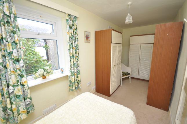 Bedroom 1 of 58 Wilson Street, Girvan KA26