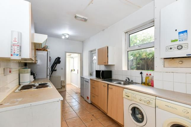 Kitchen of Minstead Road, Erdington, Birmingham, West Midlands B24