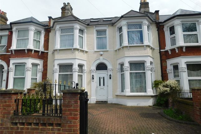 Thumbnail Terraced house for sale in Broadfield Road, Catford
