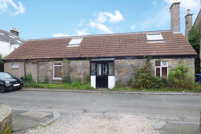 Thumbnail Detached house for sale in Chapel Place, Dollar, Clackmannanshire