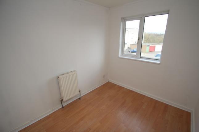 Bedroom of Rowan Road, Abronhill, Cumbernauld, North Lanarkshire G67