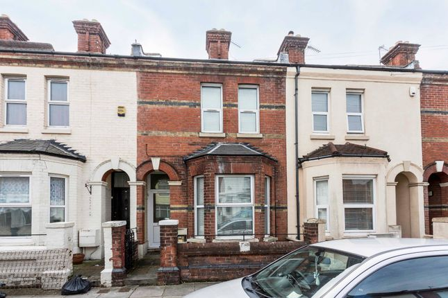 Thumbnail Terraced house to rent in Clive Road, Fratton, Portsmouth