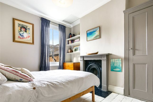 Bedroom Three of Mossford Street, Bow, London E3