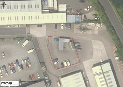 Thumbnail Land to let in 8 Sharlands Road, Newgate Lane Industrial Estate, Fareham, Hampshire