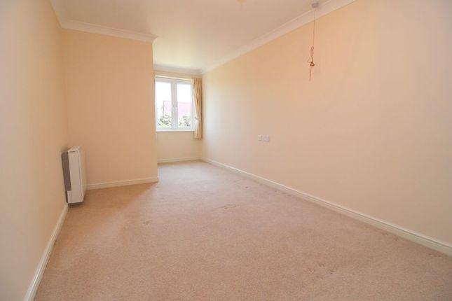 Bedroom of Royce House, Peterborough PE7