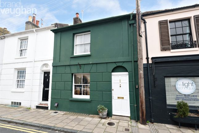 2 bed terraced house for sale in Tidy Street, Brighton BN1