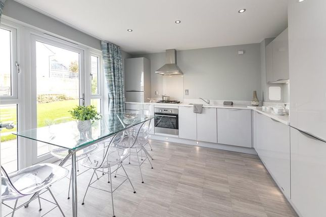 "Kitchen/Dining of ""Coull"" at Appin Drive, Culloden IV2"
