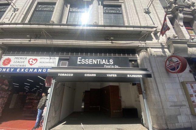 Thumbnail Retail premises to let in Coventry Street, Soho