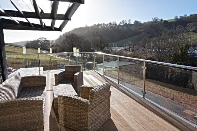 Thumbnail Flat for sale in Steamer Quay Road, Totnes