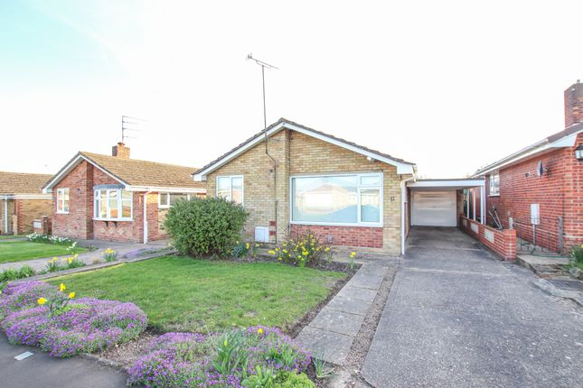 Upper Grange Crescent, Caister-On-Sea, Great Yarmouth NR30