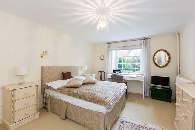 Second Bedroom of Swallowfield Park, Swallowfield, Reading RG7