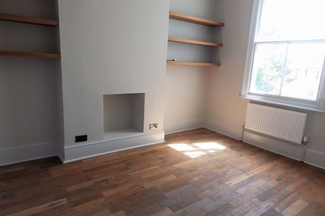 Thumbnail Terraced house to rent in York Grove, Brighton, East Sussex